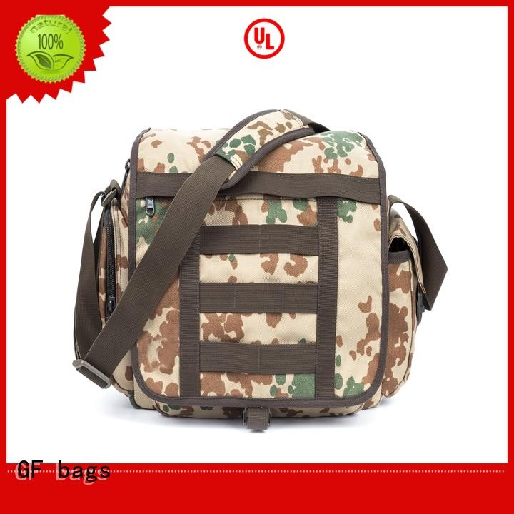 GF bags military bag tactical customization for ladies