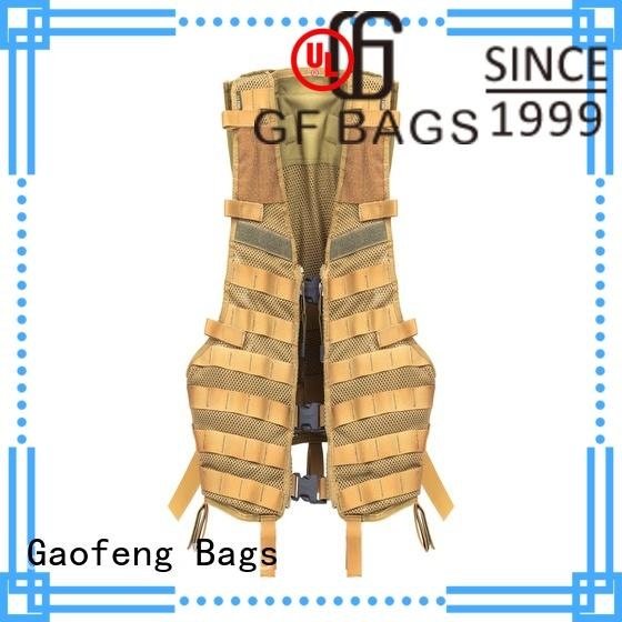 GF bags wholesale military style backpack inquire now for trip