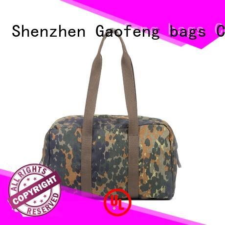 GF bags closure military tactical vest bulk production for ladies
