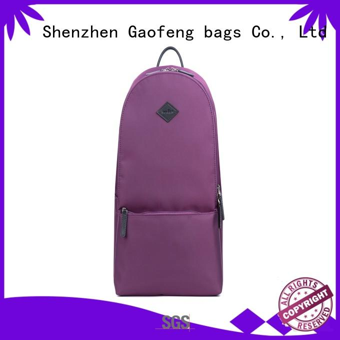 GF bags cover backpack bags for school