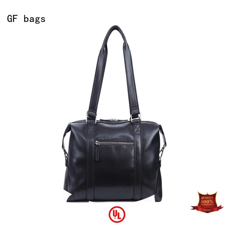 cheap duffle bags zipper for male GF bags