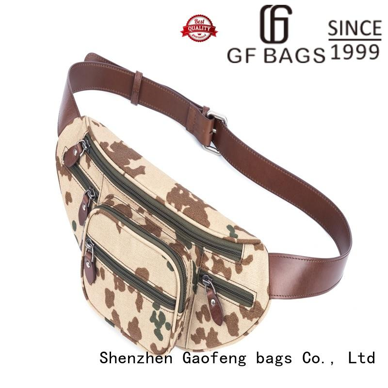 GF bags body bag supplier for shopping