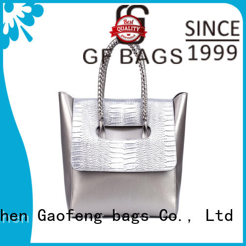 GF bags top fashion handbags lock for women
