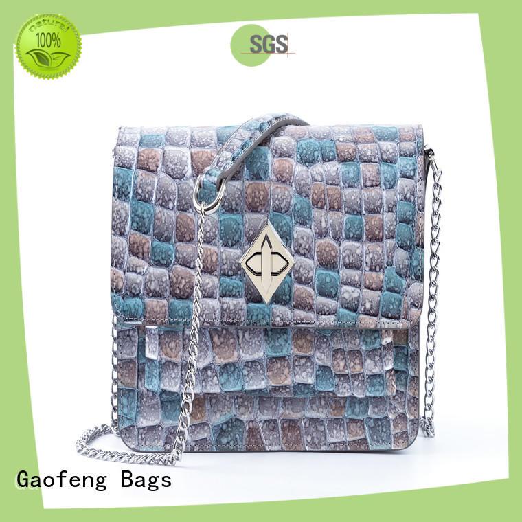 bucket simple shoulder bag shoulder for ladies GF bags