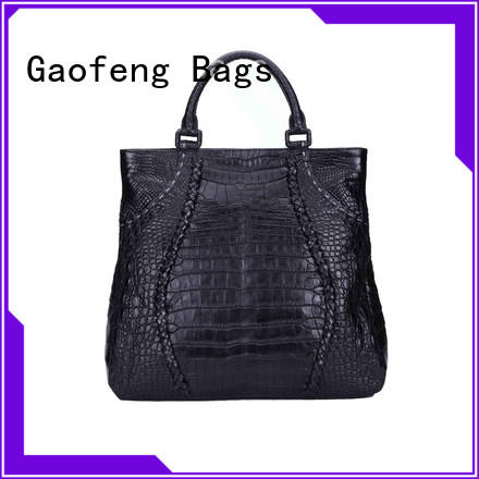 GF bags cover latest handbags pattern for women