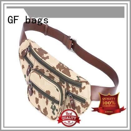 GF bags bag black body bag supplier for shopping