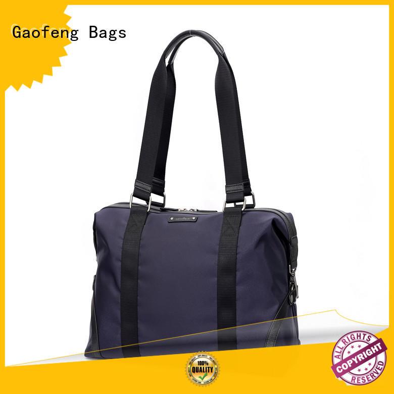 high-quality mens overnight bag customization for boy
