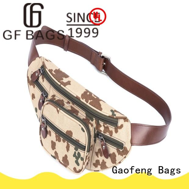 GF bags hot-sale ladies cross body bags bag for shopping