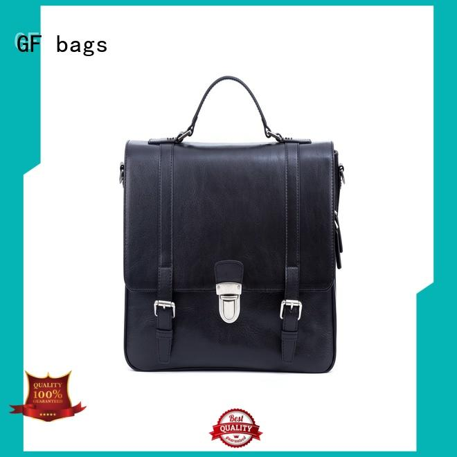 genuine leather business bag style supplier for girls