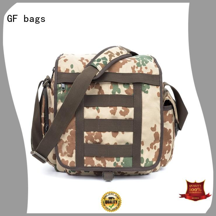 GF bags Brand travel fabric cheap tactical vest