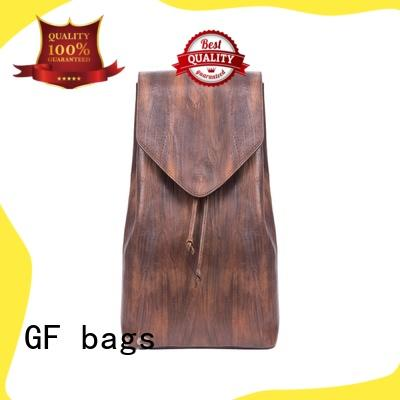 GF bags nylon backpack bags for book