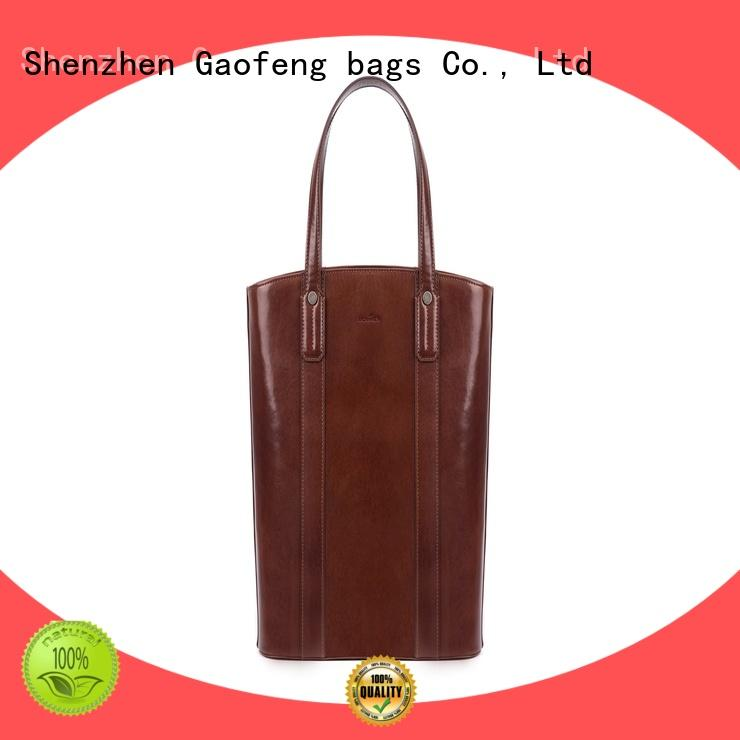 GF bags custom women's tote inquire now for shopping
