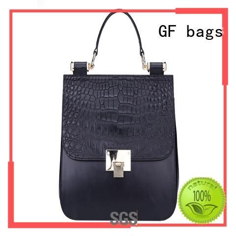 handle cute handbags lock for ladies GF bags