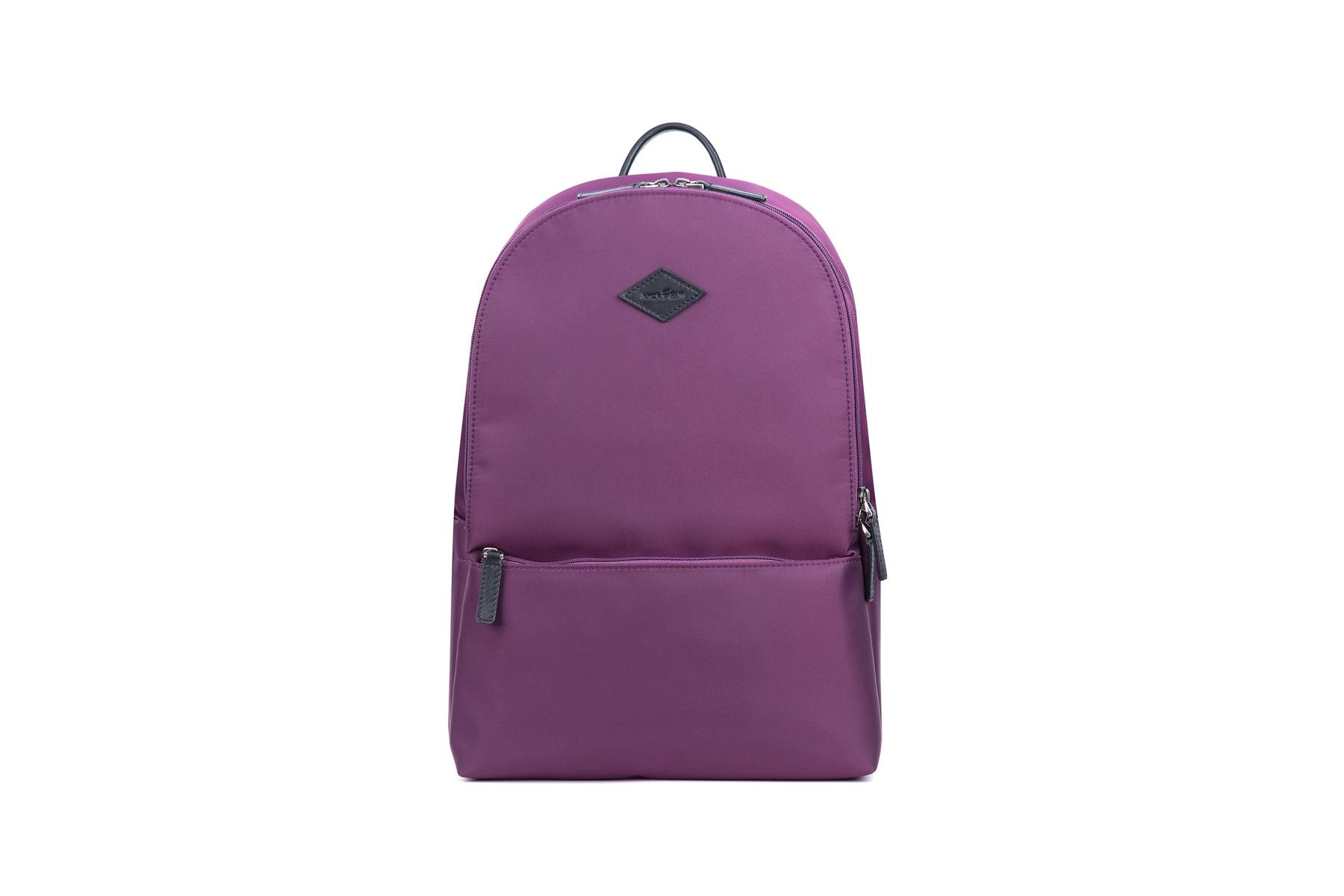 GF bags unique backpacks leather for school-1