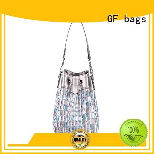 GF bags high-end girls shoulder bag for ladies