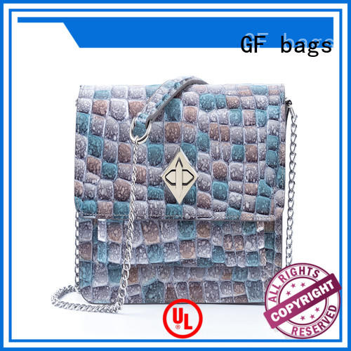 GF bags bag best shoulder bags manufacturer for ladies
