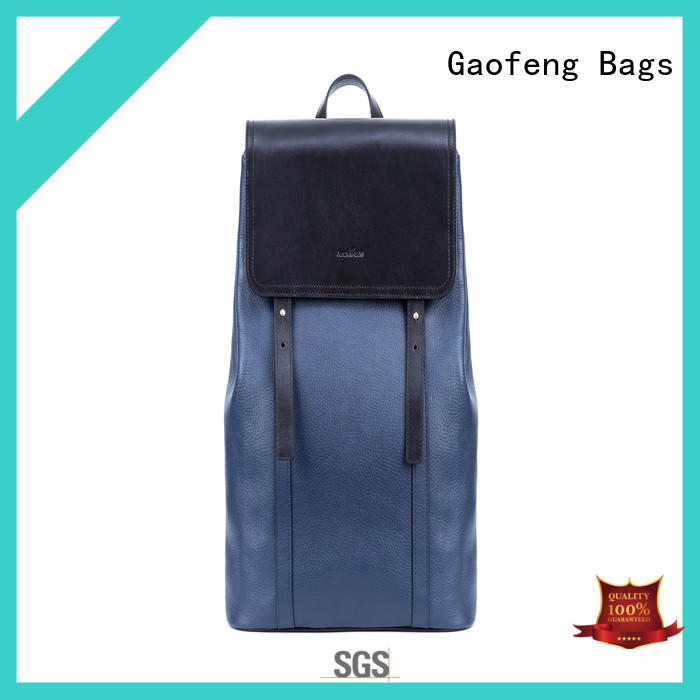 unique backpacks cover for travel GF bags