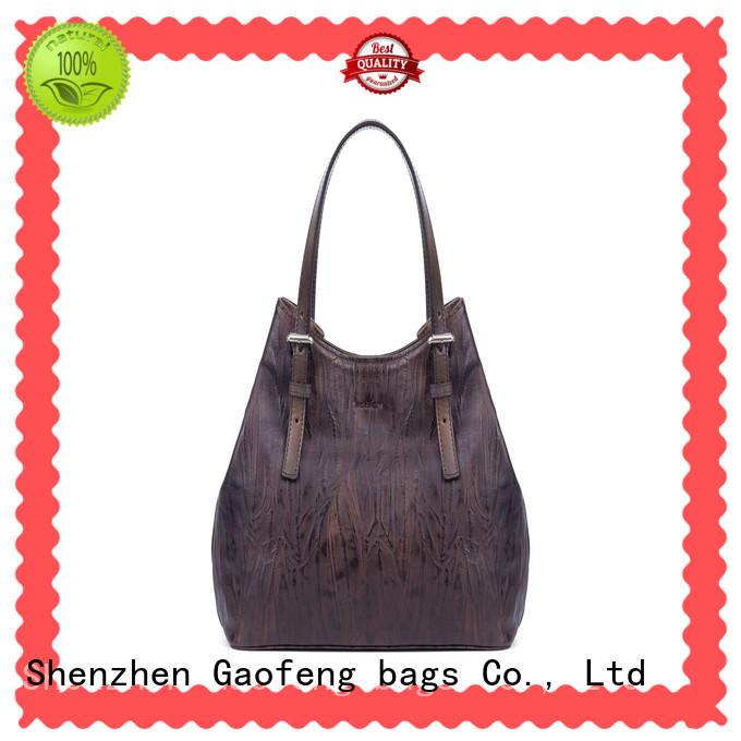 waxed best handbags zipper metal for women