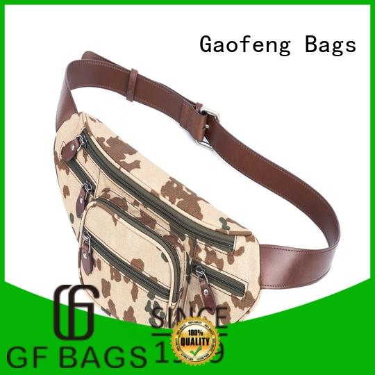GF bags wholesale ladies cross body bags supplier for shopping