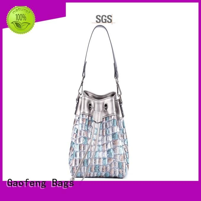 hot-sale ladies shoulder bag factory for cosmetics