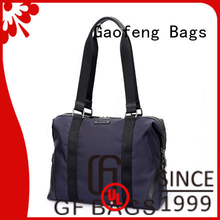 GF bags cheap best duffel bag customization for boy