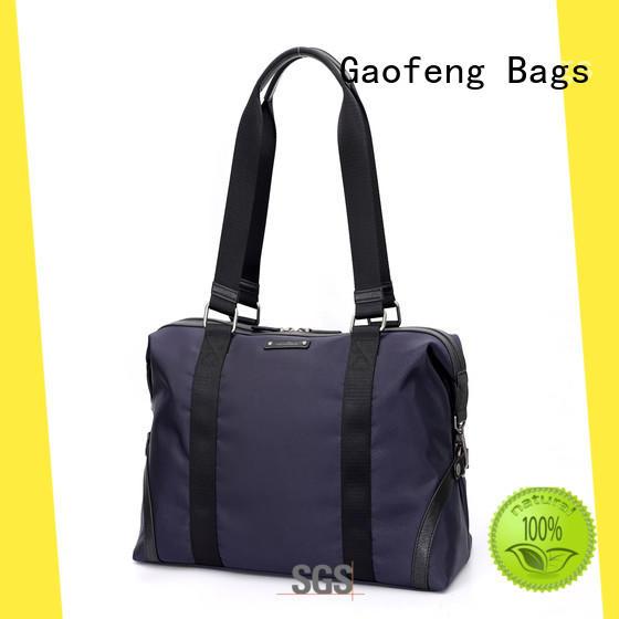 GF bags duffle cheap duffle bags customization for male