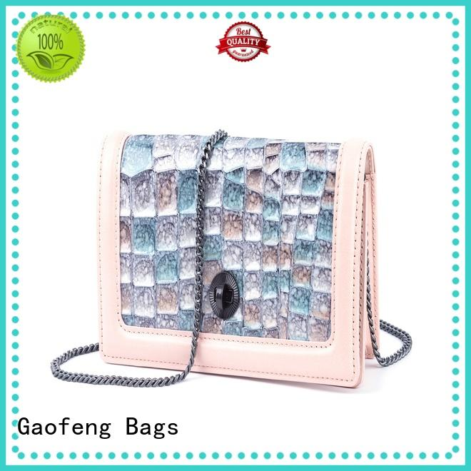 GF bags hot-sale minibag order now for wholesale