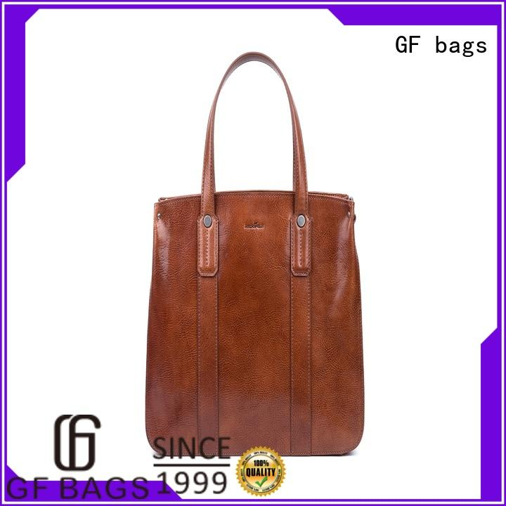 GF bags simple latest handbags lock for shopping