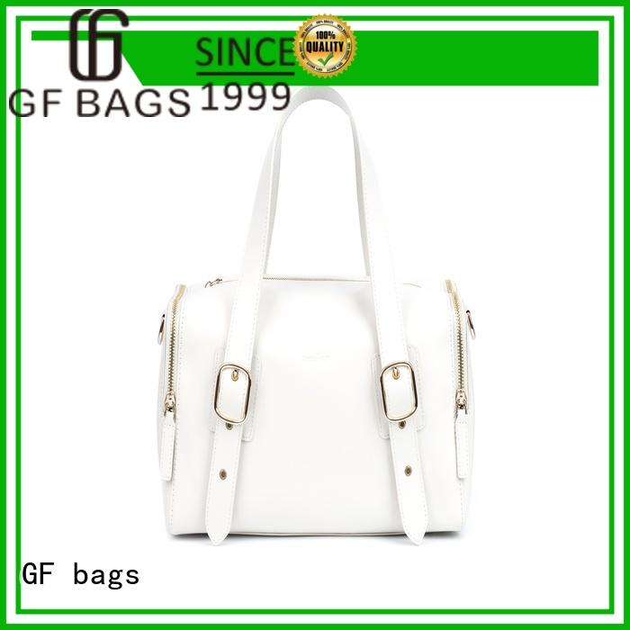 waxed cute handbags pattern for shopping GF bags