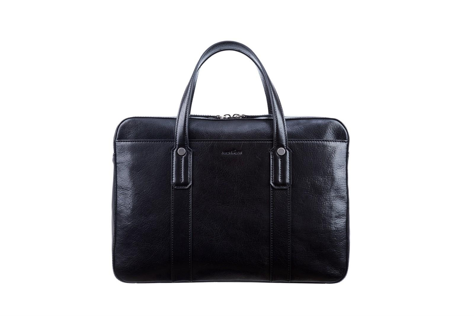 GF bags closure mens briefcase bag inquire now for business trip-1
