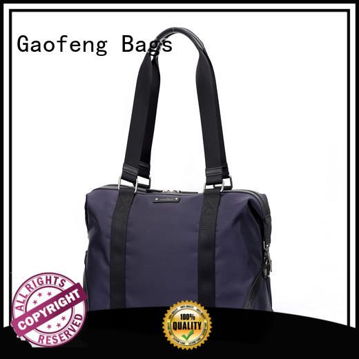wholesale duffle duffle manufacturer for male