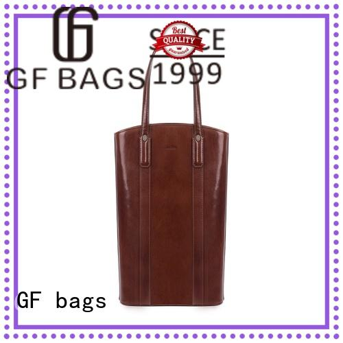 GF bags closure tote bag with zipper call us now for shopping