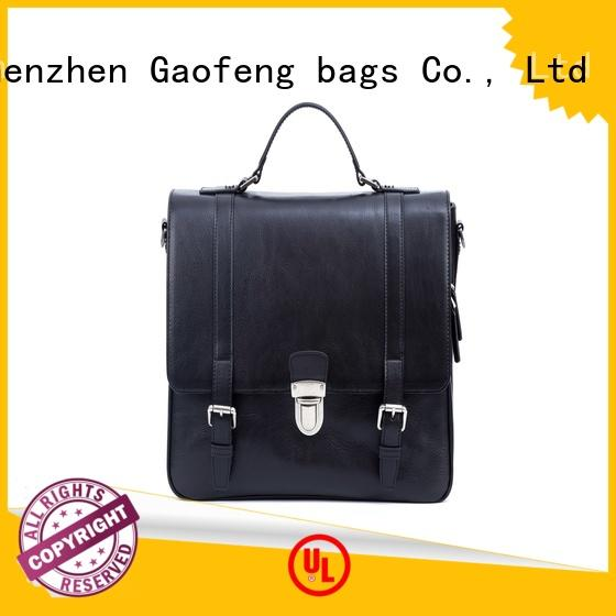 genuine leather stylish mens messenger bags for women