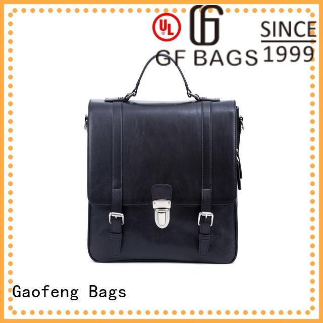 GF bags hot-sale best messenger bags bulk production for women