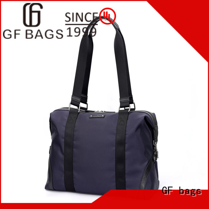 GF bags mens overnight bag inquire now for male