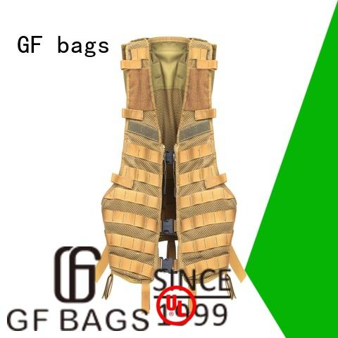 GF bags tool military tactical backpacks customization for ladies