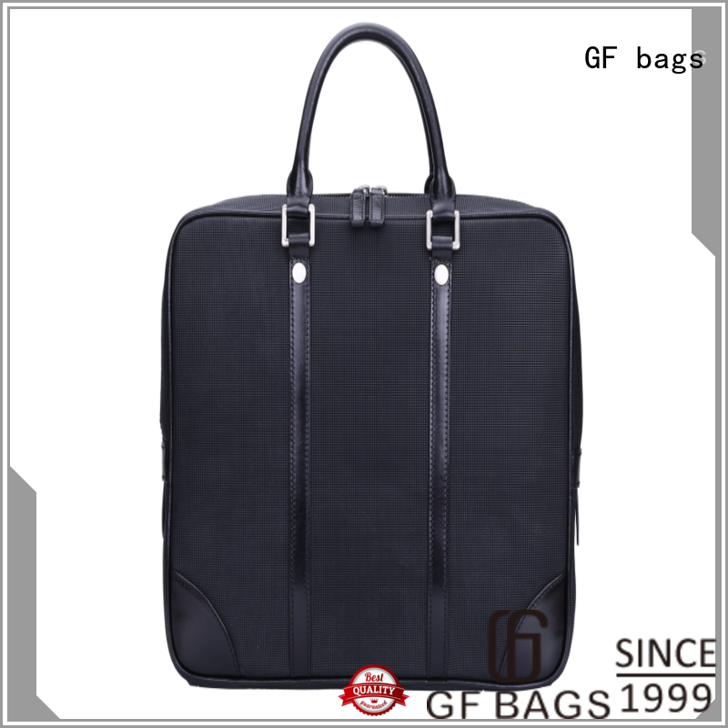 GF bags handle brief cases inquire now for business trip