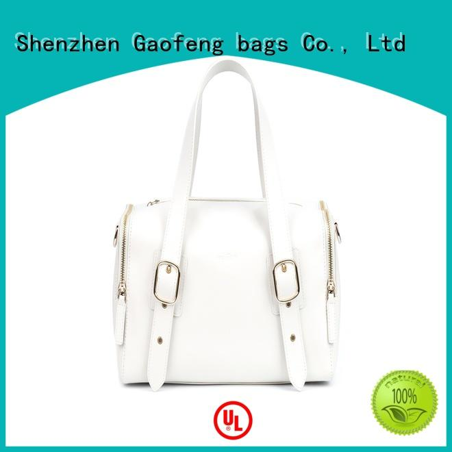 GF bags microfiber ladies bag make for shopping