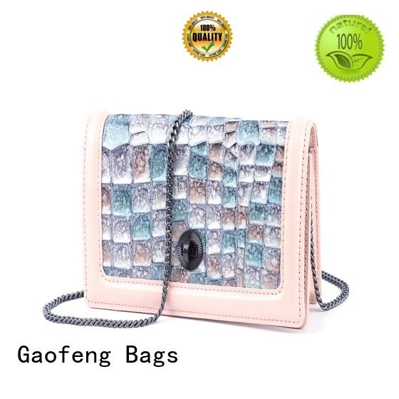 GF bags leather luxury mini bags order now for ladies