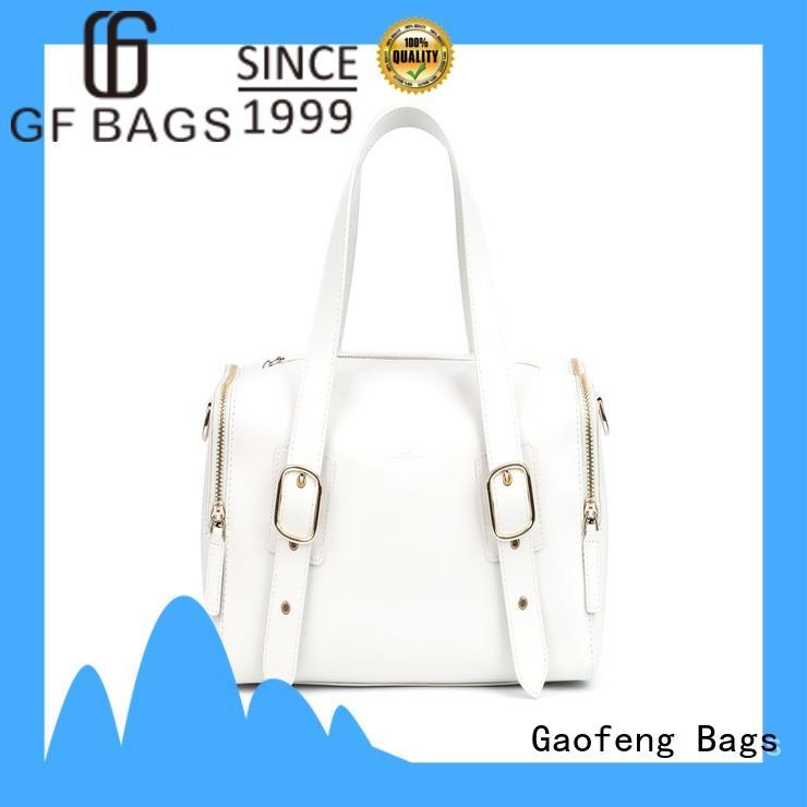 GF bags close fashion handbags pattern for shopping