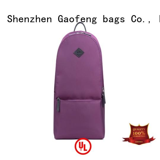 GF bags litres stylish backpacks lock for school