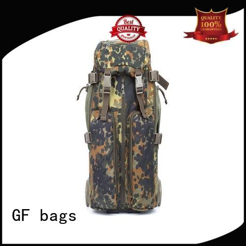 hot-sale tactical shoulder bag travel customization for trip