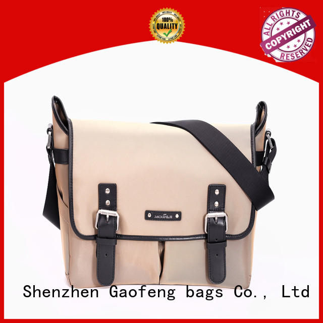 GF bags hot-sale best leather messenger bag inquire now for lady