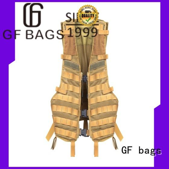 hot-sale tactical bag strap customization for trip