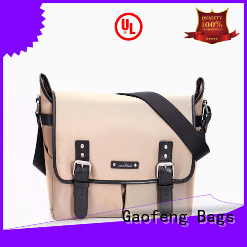 GF bags genuine business bag for lady