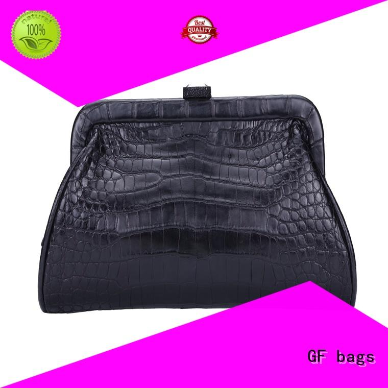 make top easy-carry closure beauty bag GF bags