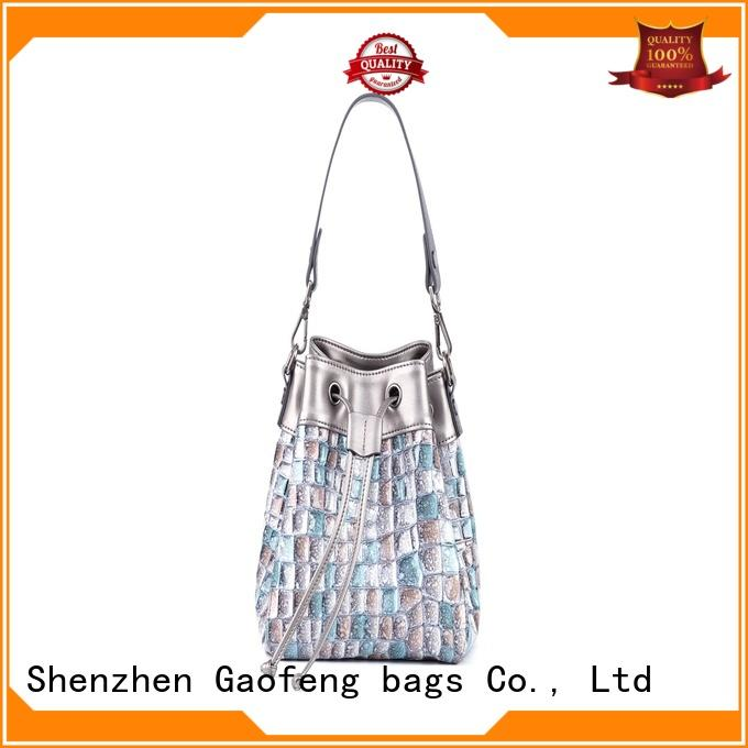 hot-sale ladies shoulder bag strap supplier for shopping
