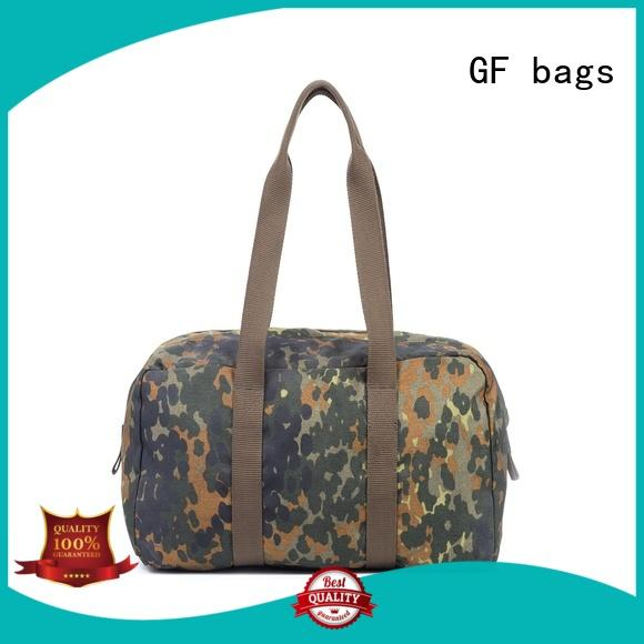 GF bags hot-sale military vest customization for trip