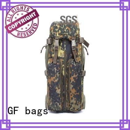 army military backpack shell for shopping GF bags
