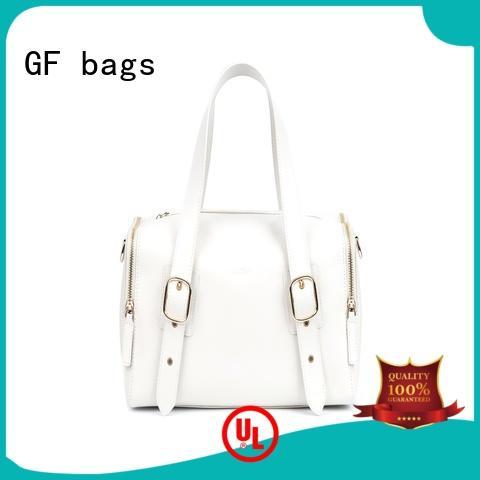 GF bags make luxury handbags lock for ladies